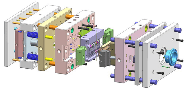 1. Injection Moulding (3)